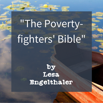 Picture of a boat with a link to Lesa Engelthaler's article The Poverty-fighters' Bible at Christianity Today